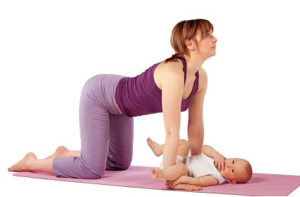 exercícios-pós-parto